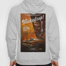 Wicked Cop Hoody
