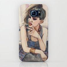 Grimes Slim Case Galaxy S7