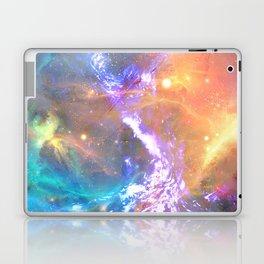 Between sun and sea Laptop & iPad Skin