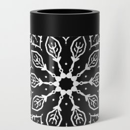 Magic Mandala Triple Moon Can Cooler
