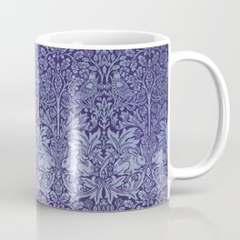"William Morris ""Brer rabbit"" 2. Coffee Mug"