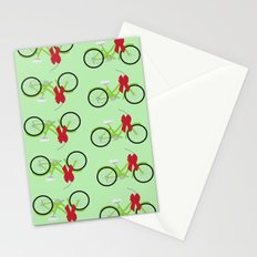 Christmas Wrapping Stationery Cards