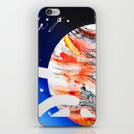 DETECT - DEFECT iPhone Skin