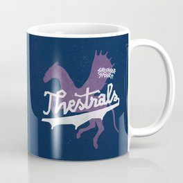 Thestrals Coffee Mug