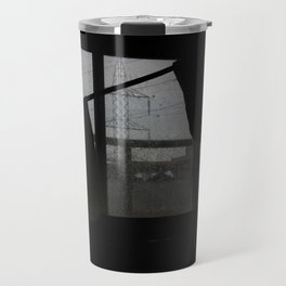 giant's clothesline Travel Mug