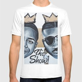 Kings of New York T-shirt