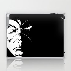 The Watcher  Laptop & iPad Skin