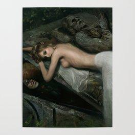The Highgate Vampire Poster