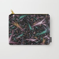 Spines of Light Carry-All Pouch