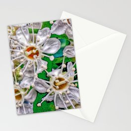 REACH OUT Stationery Cards