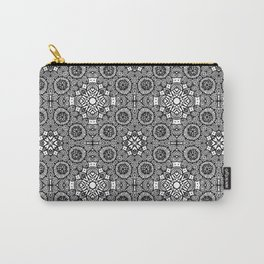 Doodle Pattern 11 Carry-All Pouch