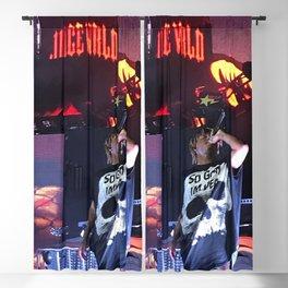 Juice Concert Blackout Curtain