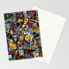 Doodle50 Stationery Cards