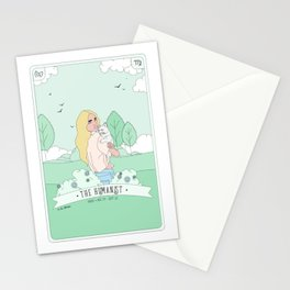 Virgo - The Humanist Stationery Cards