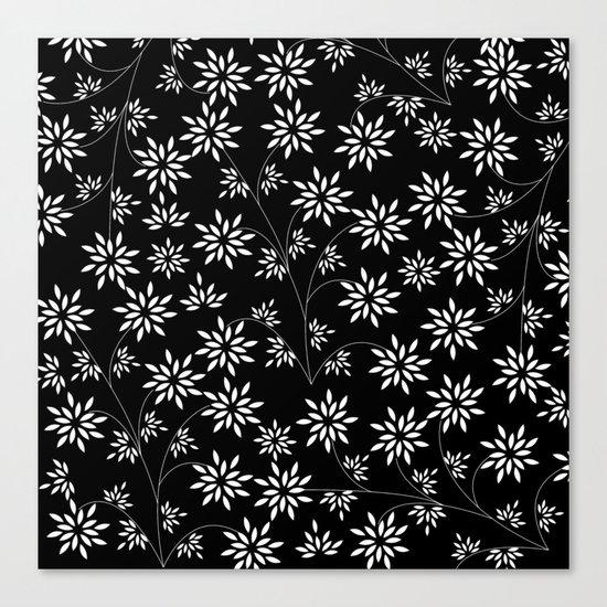 PatternD Canvas Print