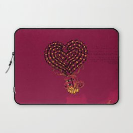 Love your environment Laptop Sleeve