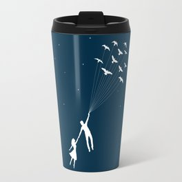 Come Josephine Travel Mug