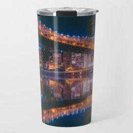An Evening Like This - New York City Travel Mug