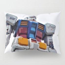 Mobile Suit Gundam Pillow Sham