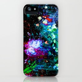 Galaxy Life iPhone Case