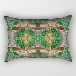 Aya Dreamer Rectangular Pillow