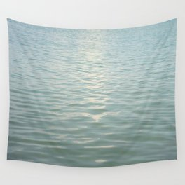 Aqua Seas Wall Tapestry