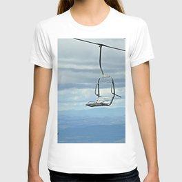 N.H. Mountain Ski Resort T-shirt