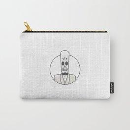 Grim Fandango - Manny Calavera Carry-All Pouch