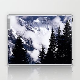 Alpine Classic Laptop & iPad Skin