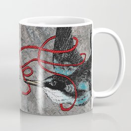 For Better or Worse (aka Tying the Knot) Coffee Mug