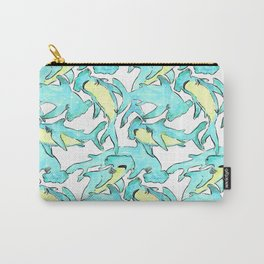 Frenzy! Carry-All Pouch