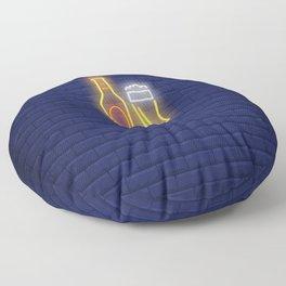 SPecial Beer Floor Pillow