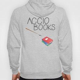 ACCIO BOOKS Hoody