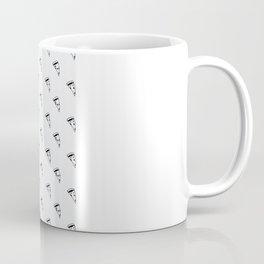Pizza Coffee Mug