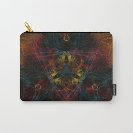Unlock the Symbols Carry-All Pouch