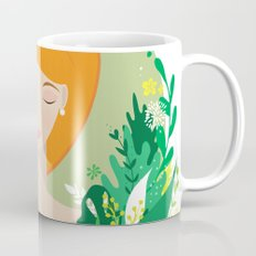 That Hot Chocolate Feeling Mug