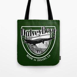 Dulvey Beer - Resident Evil 7 Biohazard Tote Bag