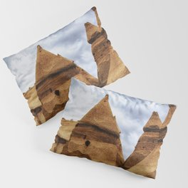 Kasha Peaks Pillow Sham