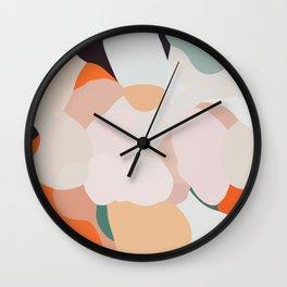 neroli Wall Clock