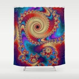 Bohemian Dream Shower Curtain