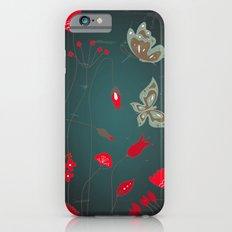 Tatemae Japanese Green iPhone 6s Slim Case