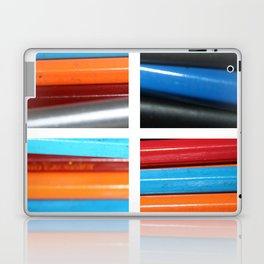 Pens & Pencils Laptop & iPad Skin