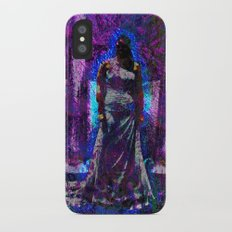 Torture My Ears, Summon My Fears iPhone X Slim Case