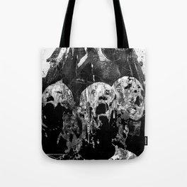 l'ange Tote Bag