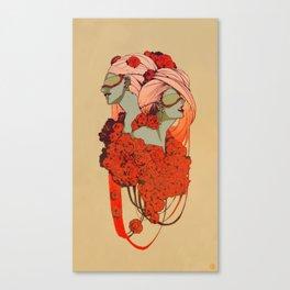 passionaria Canvas Print