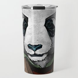 The Usual Suspects // Mad Gerald Travel Mug