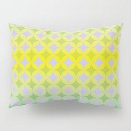 Remixed energy Pillow Sham