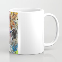 A Semester in the Life of...  Coffee Mug
