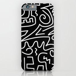 A-Mazing iPhone Case