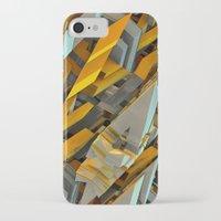 transformer iPhone & iPod Cases featuring Transformer Fish by Kunstbehang / Edwin van Munster